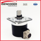 선반 CNC 스핀들 인코더, 1024p/R 의 장기 자동차 여행, IP51 광학적인 회전하는 인코더