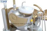 金TUVのセリウムの贅沢な歯科椅子(tdh-8)