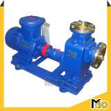 6 Zoll-Bauernhof-Bewässerung-bewegliche Dieselselbstgrundieren-Pumpe