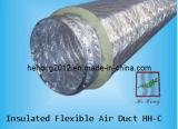 絶縁された適用範囲が広いアルミニウム送風管(HH-C)