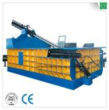 Compatible et empaquetant la presse de mitraille de bidons