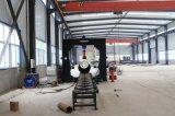 電気ポーランド人のタワーのためのガントリータイプ油圧まっすぐになる機械