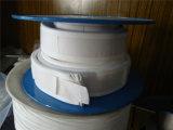 En PTFE élargi les bandes utilisées pour les soupapes