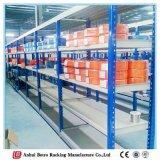 倉庫の建物の計画のための中国システムの壁の土台の棚