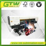 Oric1802/1803 UV haute vitesse-G5 un rouleau à l'imprimante UV