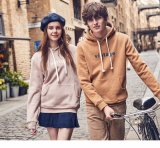 Suéter encantador Hoodies de 2017 pares de la nueva manera del diseño