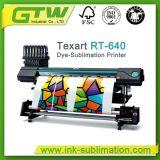 Brillant Roland RT640 Imprimante à transfert par sublimation thermique pour les vêtements de sport