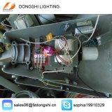 Fábrica de alta calidad de aleación de aluminio 400W Street Light