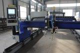 CNC van het Type van brug Plasma & de Scherpe Machine van de Schuine rand van de Vlam