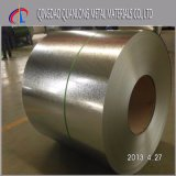 Az70 Revestimento de alumínio revestido de liga de zinco