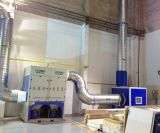 Pound-CY Pulse Jet Filter Dust Collector für Industrial Dust Collection System