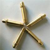 Pièce de usinage en laiton en acier usinée par commande numérique par ordinateur de pièces de précision de constructeur de la Chine