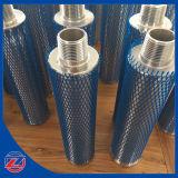 25 microns Filtres Filtrage en acier inoxydable