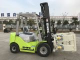2 Tonnen-Kapazitäts-Papier-Rollenschelle-Gabelstapler mit Isuzu Motor