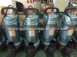 Qdx15-15-1.1 Dayuan 전기 잠수할 수 있는 수도 펌프, 1.5HP (2.5inch 출구)