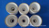 Partes de cerámica metalizadas con calidad excelente