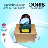 Toner della m/c di colore di Gpr23 C-Exv21 Npg35 per Canon IR C2550 C2880 C3080 C3380 C3480