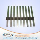 Tabulazione di alluminio e tabulazione del nichel per produzione della batteria di ione di litio - GN-Movimento di liberazione-Tabulazione