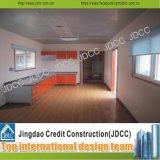 3개의 침실, 목욕탕 및 부엌 Prefabricated 별장