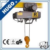Typ elektrische Drahtseil-Hebevorrichtung, elektrischer Handkurbel-Preis des neuen Produkt-380V 440V R