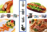 Обработка мяса Машины и механизмы обработки мяса/бумагоделательной машины для сосисок