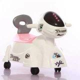Cool Design Baby Squatty Potty com música e luz para venda