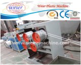 Matériel de recyclage Machine de fabrication de bande de cerclage PP (sj75 / 30)