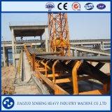 Gruben-industrielle Transmissionsriemen-Förderanlage