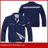 Guangzhou OEM Men Safety Apparel Factory Fabricante (W137)