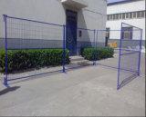 панель загородки 6ftx9.5FT Канада временно/временно загородка конструкции