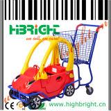 Детский супермаркет тележки детский тележки для мобильных ПК
