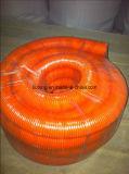 Conduit ridé par PVC chaud de vente dans AS/NZS 2053 HD normal et DM