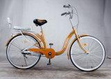 26-дюймовый стальной рамы дешевые города велосипед/велосипедов Sh-CB114