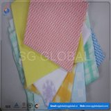 Spunlace Nonwoven Fabric para toalhetes húmidos