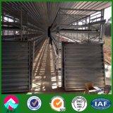 Structure en acier léger préfabriqué Cabanon de volaille (XGZ-A041)
