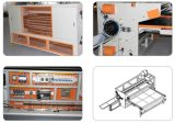 Broodje-Inpakkende van de Matras van de Verpakkende Machine van de matras Machine (xb-9W)