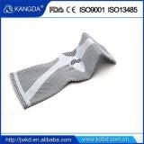 Natürlicher Bambusfaser-Knie-Auflage-Komprimierung-Knie-Hülsen-Knie-Schoner