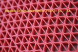 anti couvre-tapis durable de PVC S de la glissade 3G (S-707A)