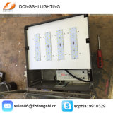 120W Shoe Box Stadium / Sport LED Flood Light