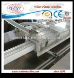 PVC UPVC Profile Door Window Machine (extrudeuse à vis sjsz65 / 132twin)