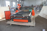 CNC van het Systeem DSP de Scherpe Machine van het Aluminium van de Router