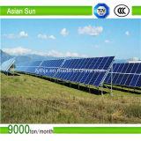 Justierbare Sonnenkollektor-Halterungen
