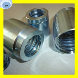 SAE 100 R2at/En 853 2sn Metalen kap 03310 van de Slang