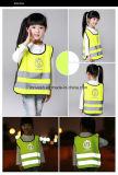 Enfants Cute High Visibility Reflective Safety Traffic Vest