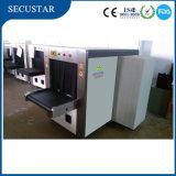 Scanners duels Jc6550DV de bagages de rayon des vues X