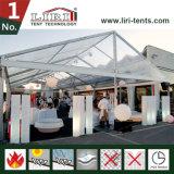 [25إكس50م] 1000 [ستر] شفّافة فسطاط خيمة خارجيّة لأنّ عمليّة بيع