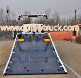 Gespecialiseerd Voertuig, kleine wreckervrachtwagen FAW 5 Ton van de Vrachtwagen van Wrecker