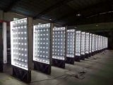 Hxd-RS-0333 barras LED luz trasera de la/// Caja de luz LED luces LED personalizada Volver