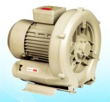 Vortex Vacuum Pump for Air Cooling Ring Blower