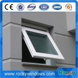 O vidro residencial do PVC das grelhas sadias da prova Shutters o indicador